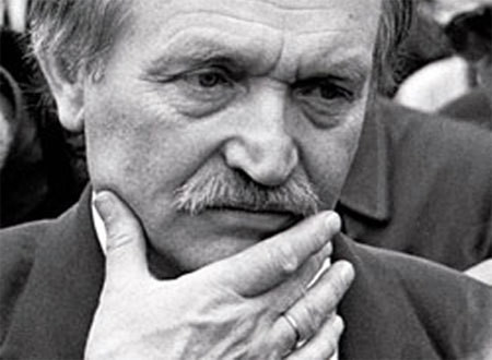 Вічний опозиціонер: 24 грудня народився В'ячеслав Чорновіл