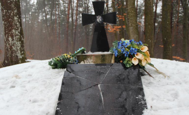 Заява Українського інституту національної пам'яті щодо збереження військових поховань у Польщі